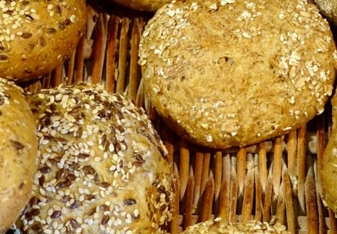 Bio Bäckerei