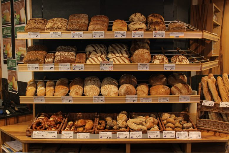 Bio-Bäckerei Karlsruhe
