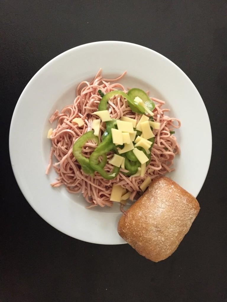 Mittagstisch im Bio-Bistro: Täglich frsich in Karlsruhe